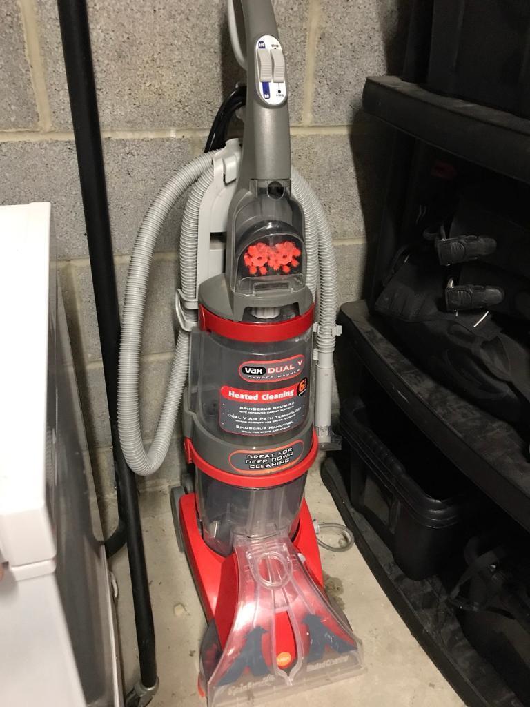 Vax Rapide Carpet Washer Spare Parts Carpet Vidalondon