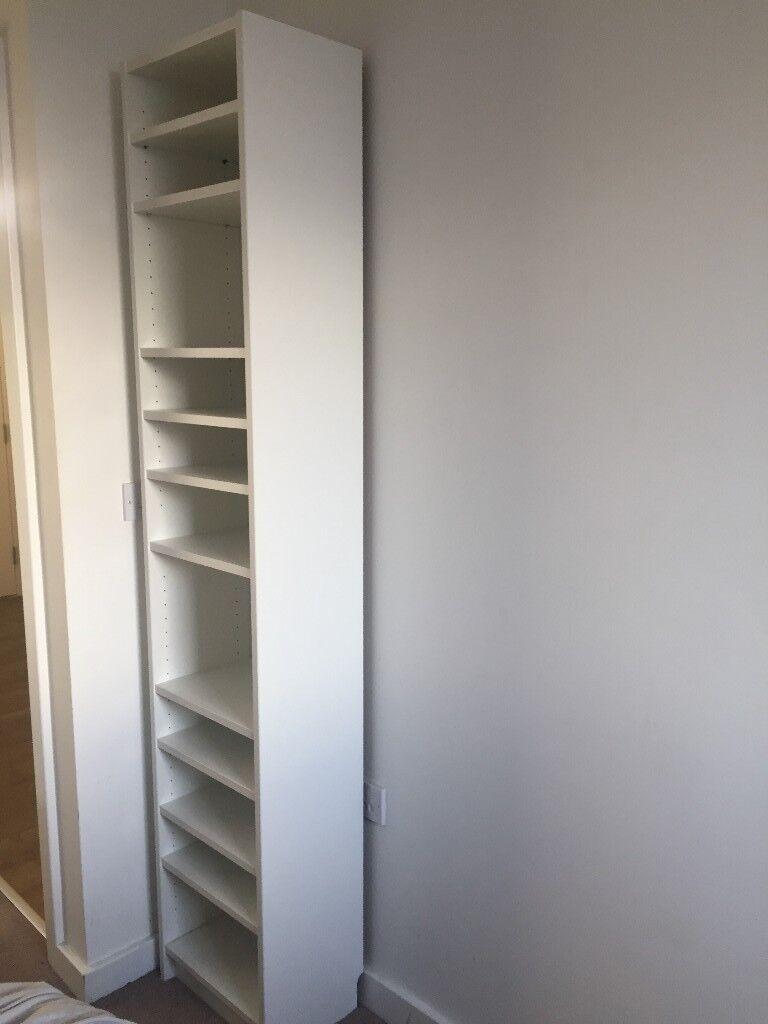 Ikea Billy Bookcase 40cm Wide In London Gumtree