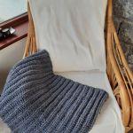 Handmade Super Chunky Bed Runner Throw In Langport Somerset Gumtree