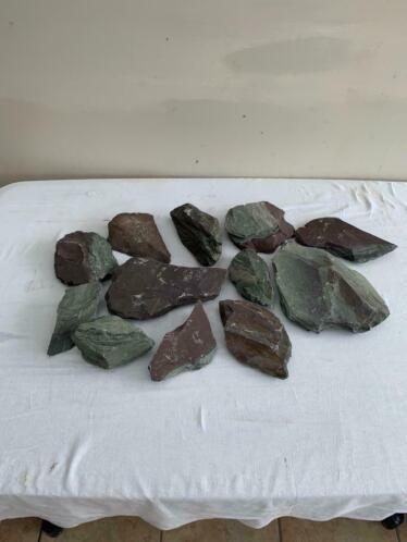 pierre pour decoration de jardin gravier rochers caillasse 2ememain