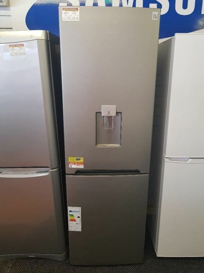 Image result for 6. Daewoo fridge