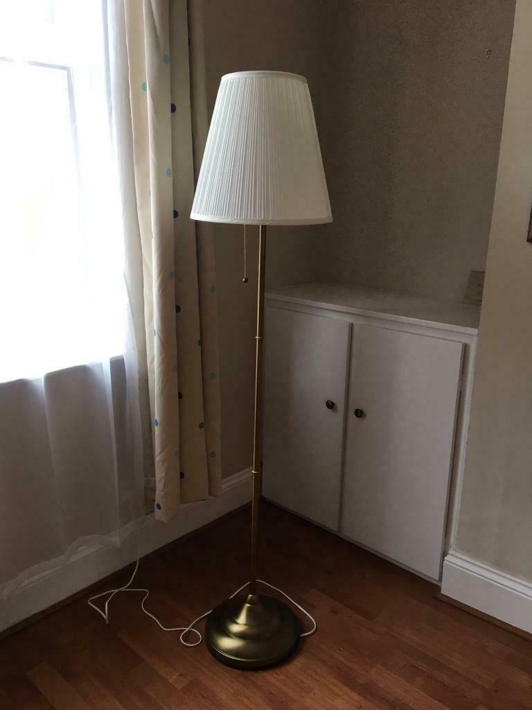 Floor Lamp Ikea In Exeter Devon Gumtree