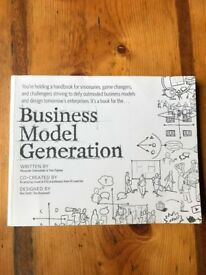 Management   Organisational Behaviour  Laurie J  Mullins   Tenth     Business model generation by Alexander Osterwalder and Ives Pigneur
