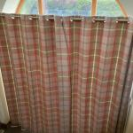 Lined Wool Tartan Curtains Dunelm In Yarm County Durham Gumtree