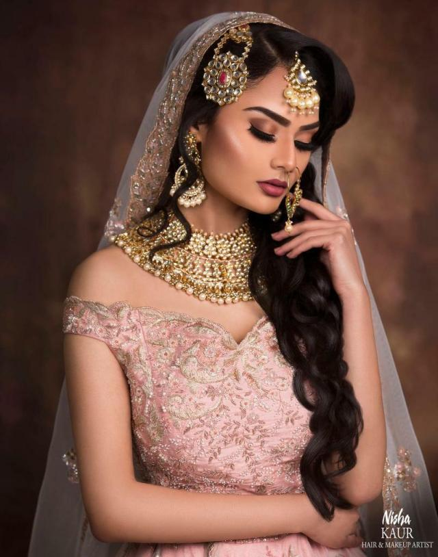 bridal hair and makeup east london | saubhaya makeup