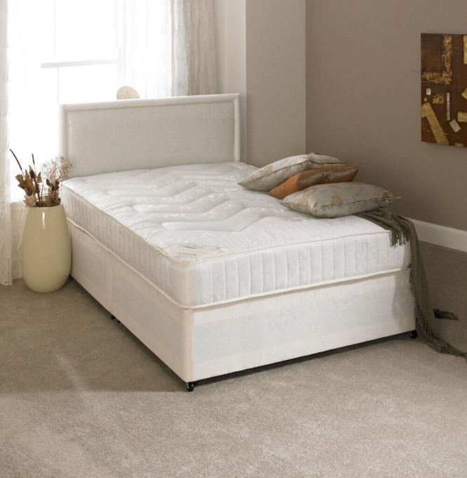 Exclusive Free Delivery Brand New Looking King Size Single Double