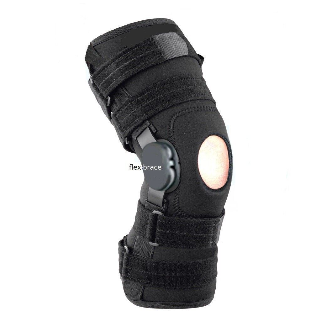 Sleeve Elastic Strap Compression Ankle