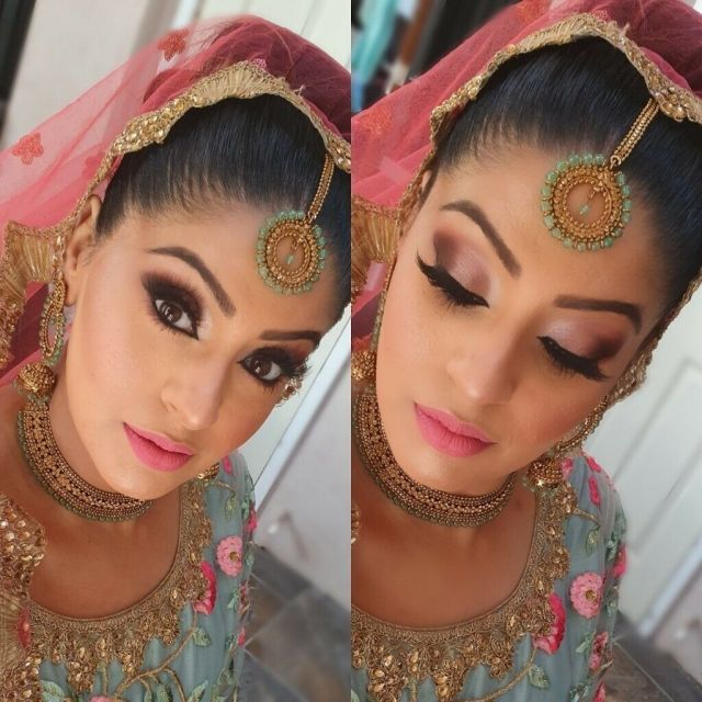 asian hair and makeup artist from £35! | in birmingham, west