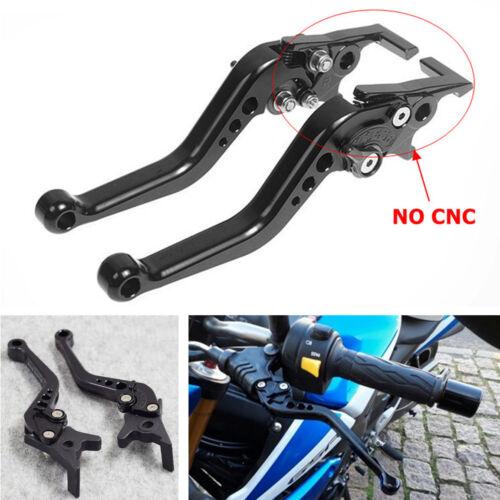 Schwarzer Aluminiumlegierungs-Hebel-Motorrad Roller Doppelscheiben-Bremshebel