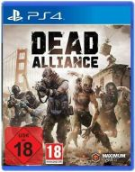 Dead Alliance PS4 PlayStation