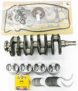 Toyota 22RE Engine Rebuild Kit | eBay
