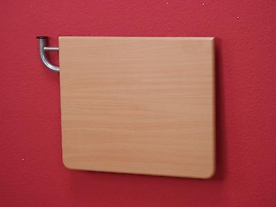 Wandklapptisch Wandtisch Tisch Klapptisch Regal Theke Küchentisch