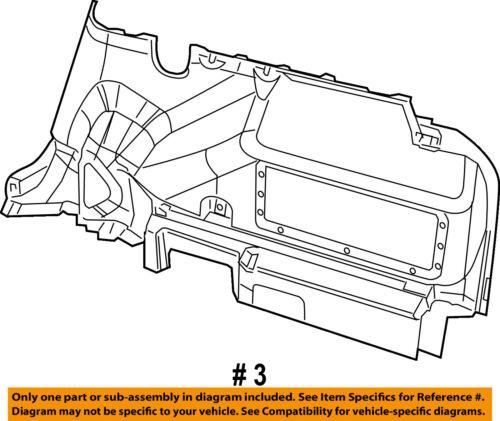Jeep Interior Parts Diagram