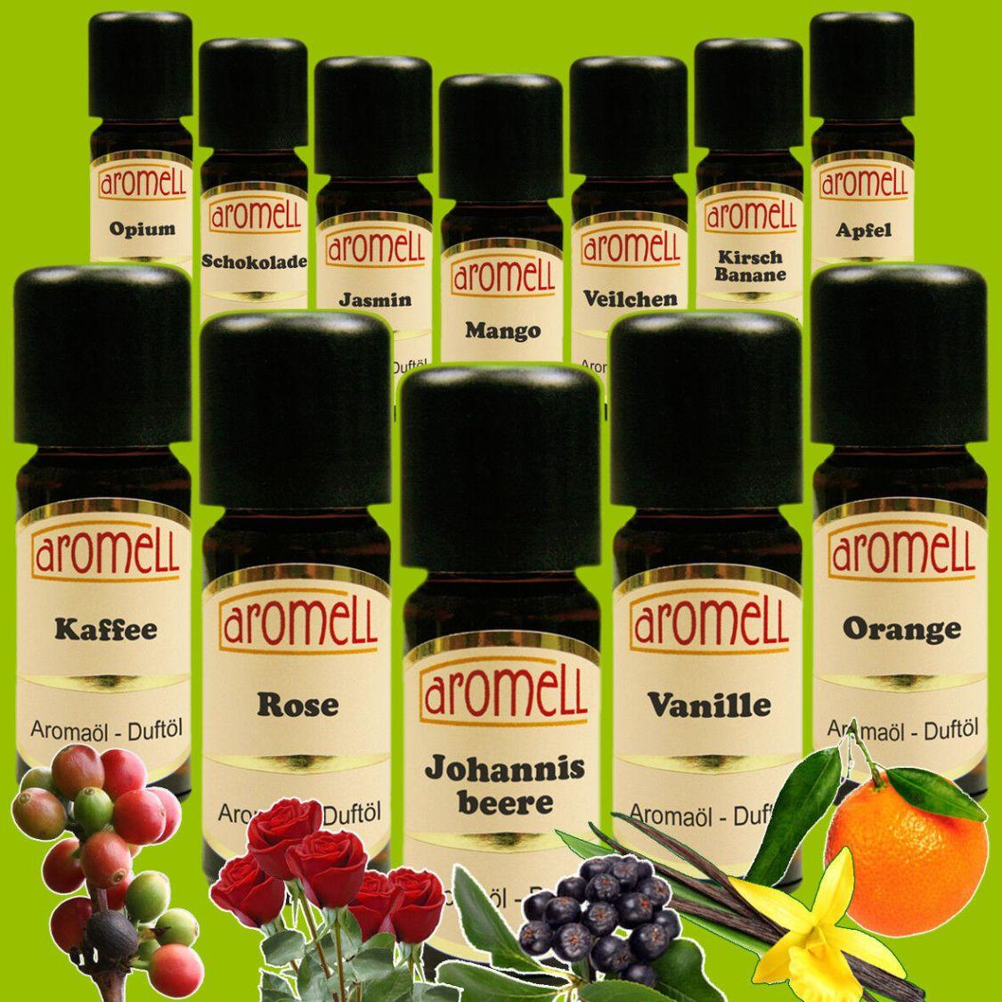 (29,90€/100ml) Duft Öle Aromaöl Duftöle ätherisches Öl Duftöl Düfte VIELE SORTEN