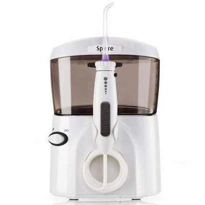 Spaire ET-03 Wasser Munddusche Zahnreinigung Zahnpflege Zahnfleisch Pflege Plaqu
