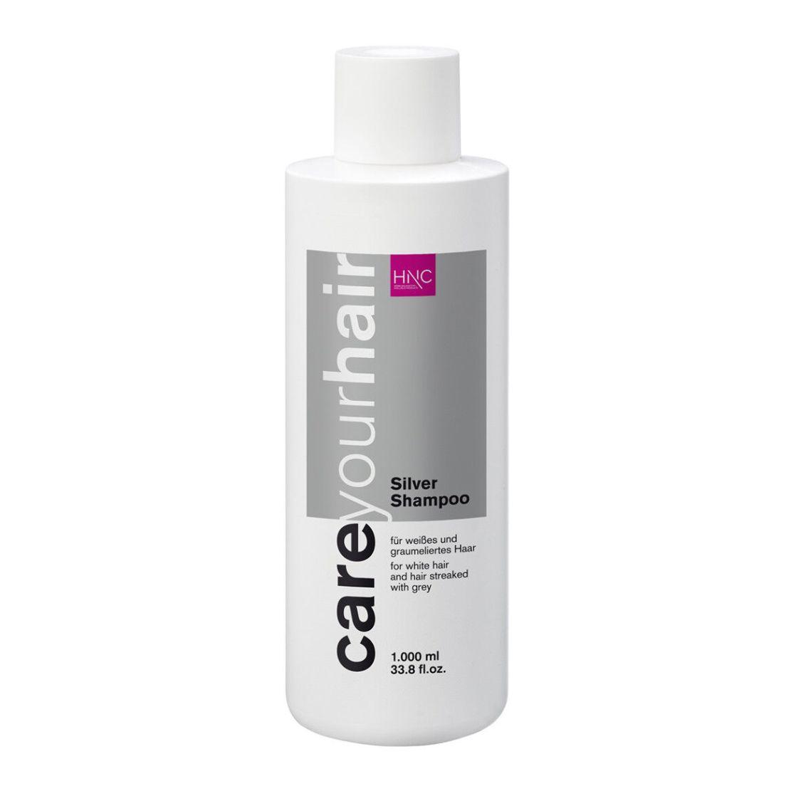 HNC Silber Shampoo 1000ml