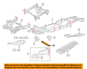 F150 Crossmember: Car & Truck Parts | eBay