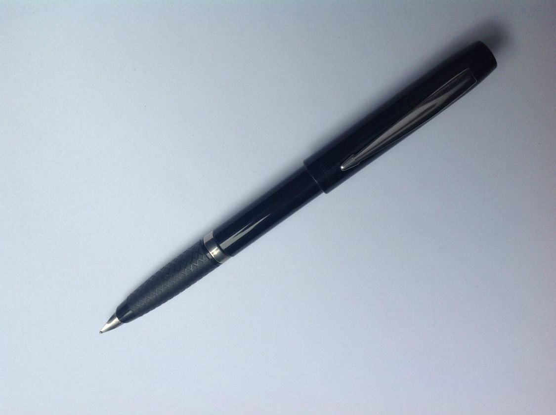 PARKER Füllfederhalter  Reflex schwarz