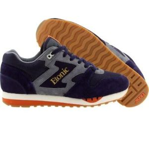 $60.00 $110 BAIT x Etonic Men Trans Am - Sunrise (navy / gray / orange) EMCF14-1