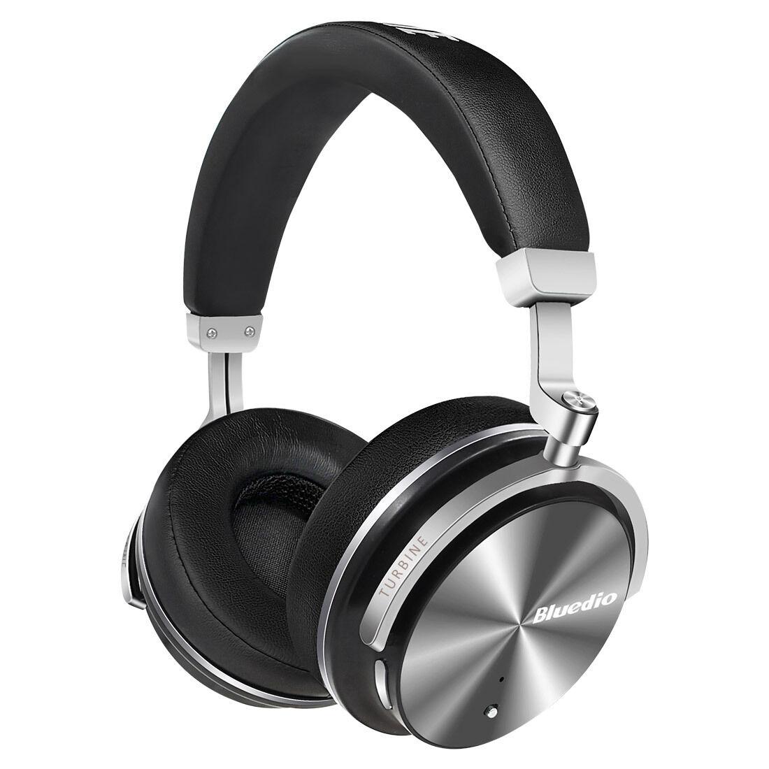 Bluedio T4S (Turbine) Bluetooth Kopfhörer Active Noise Cancelling Kopfhörer