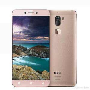 Coolpad Cool 1 Dual |32GB |4GB (Gold/Silver) with 6 month Manufacturer Warranty