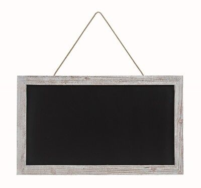 Kreidetafel Memotafel zum Hängen Memo Tafel 63 x 38 cm Wandtafel