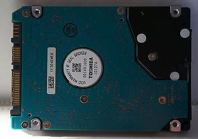 "500GB 2,5"" Notebook SATA Festplatte HDD Toshiba MQ01ABF050"