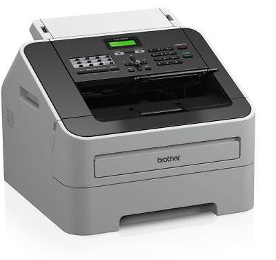 Brother FAX-2840 Laserfax, NEU, OVP, Monolaser-Faxgerät, 33.600 bps
