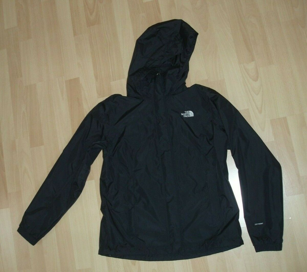 The North Face Sommer Regen Jacke in Gr. L  Top Zustand !!!