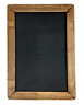 Kitchen blackboard