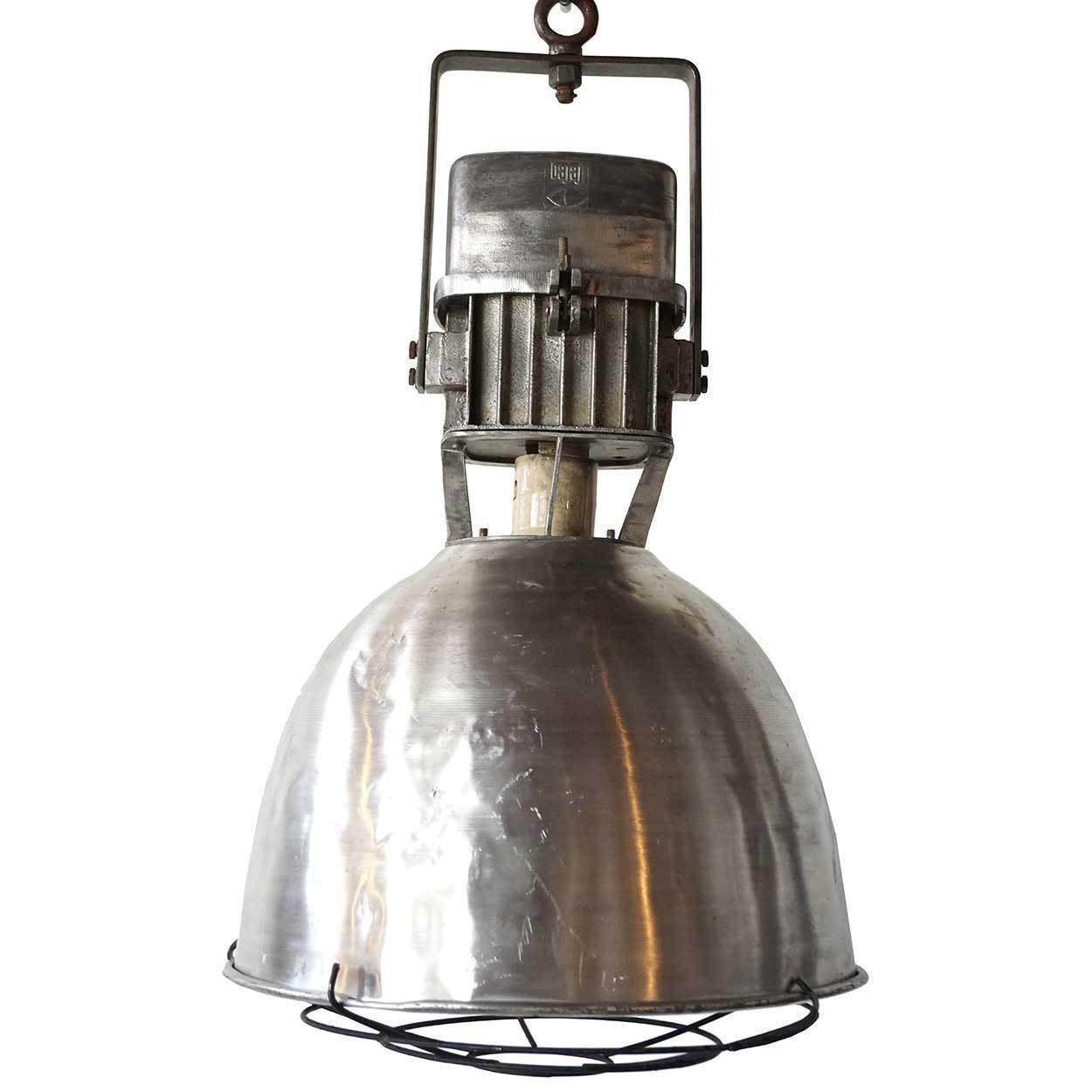 vintage industrial light for sale ebay