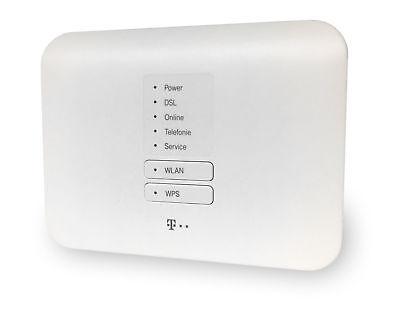 Telekom Speedport Entry 2 / DSL VDSL WLAN Router / IP Anschluss