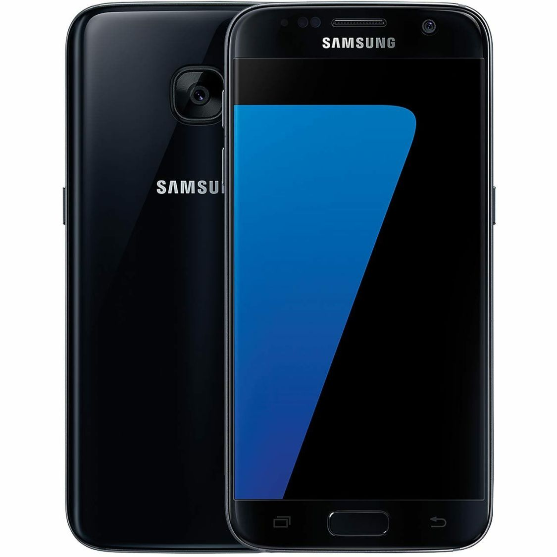 Samsung Galaxy S7 Smartphone 5,1 Zoll Touch-Display 32GB interner Speicher Handy
