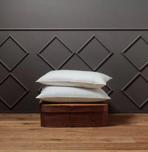 Hotelkopfkissen 60x80 cm - NH Hotels - Luxus Kopfkissen - Allergiker Kopfkissen