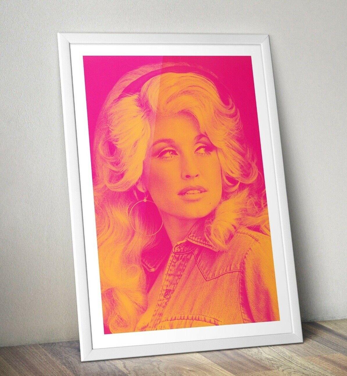 dolly parton pop art print dolly parton print dolly parton poster