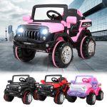 12v Ride On Truck Car Kids Gmc Sierra Denali Vehicle Battery Powered Electric For Sale Online Ebay