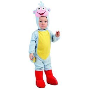 Boots Costume Baby Toddler Dora The Explorer Halloween Fancy Dress