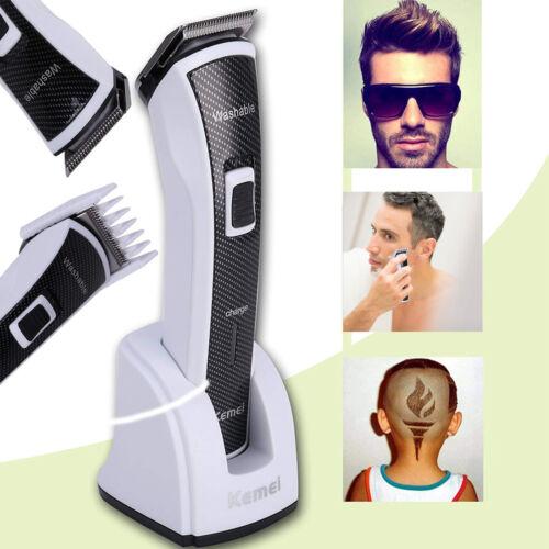 Haarschneider Bartschneider Haarschneidemaschine Trimmer Rasierer Profi Akku