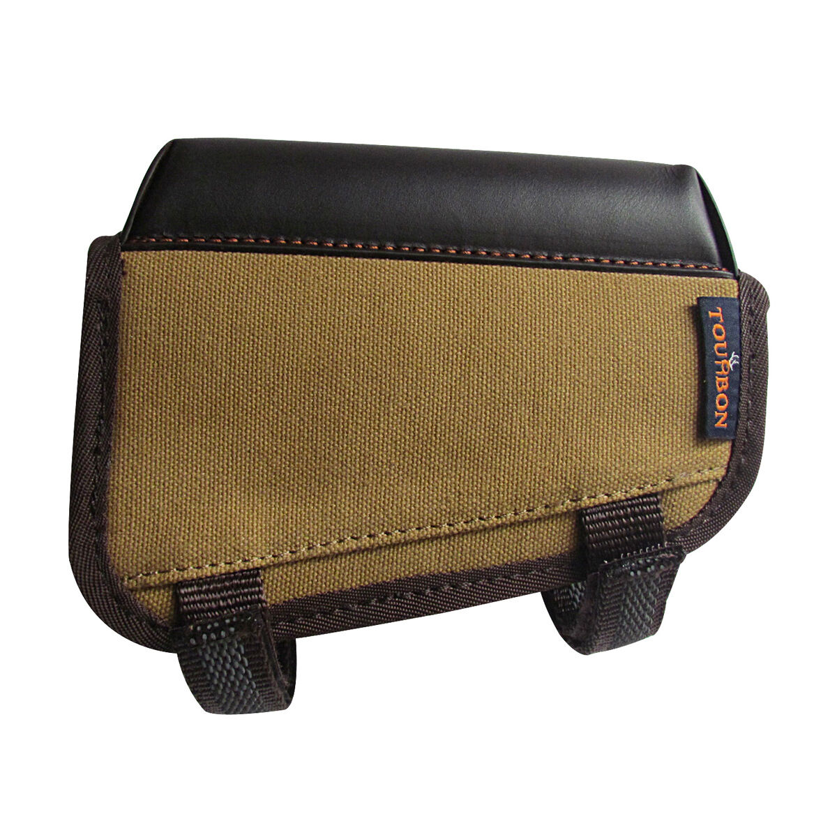 Ammunition Leather Wallet