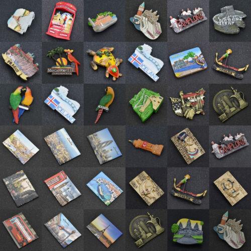 Stadt Reise Serie Kühlschrankmagnet Magnet Sticker Kühlschrank Aufkleber London