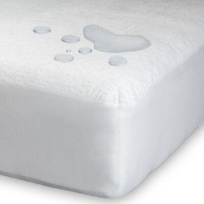 Matratzenschoner Matratzenschutz Schutzbezug Matratzenauflage Wasserdicht Bett
