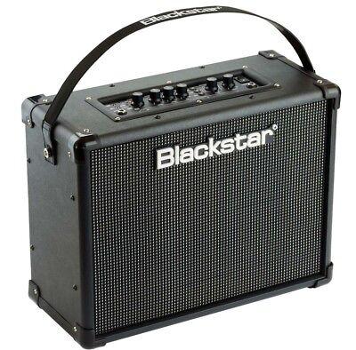 Blackstar Id Core 40 Stereo Combo Guitar Amplifier