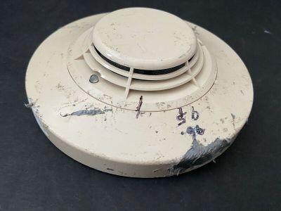 Notifier FSP-751 Fire Alarm Addressable Smoke Detector