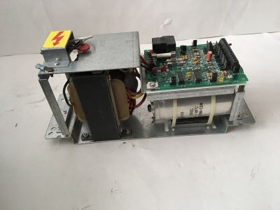 Simplex 565-028 636-061 (Rev D) Fire Alarm Power Supply 4100 Control Panel