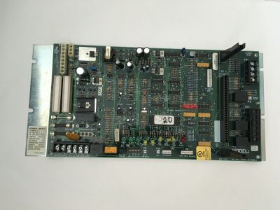 Siemens Cerberus Pyrotronics PSR-1 Fire Alarm Remote Power Supply Board