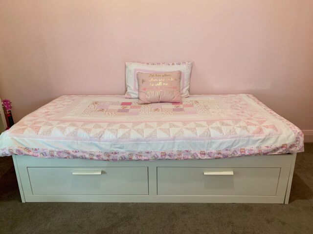 Brimnes Day Bed Ikea Beds Gumtree Australia Albany Area Albany 1255715484