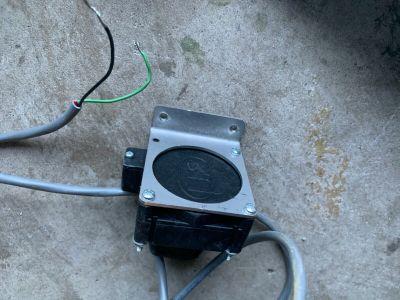 Siemens DXA-B130 Circuit Breaker