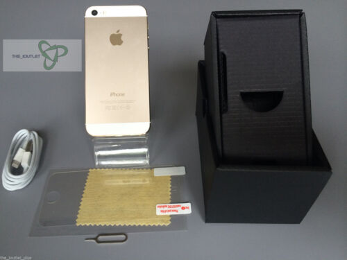 Apple-iPhone-5s-16-GB-Gold-Unlocked-GOOD-CONDITION