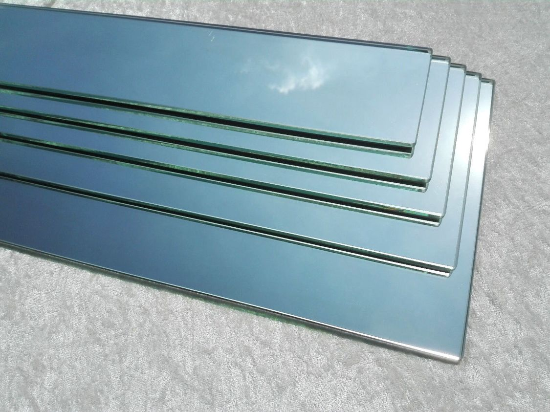 Spiegel auf Maß Zuschnitt Wandspiegel nach Maß 3mm Wunschmaß Spiegelfliesen