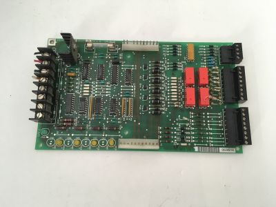Honeywell 14506304-003 Fire Alarm Switching/Supervision Board FS90 Control Panel